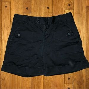 Banana Republic Women's Shorts Size 4